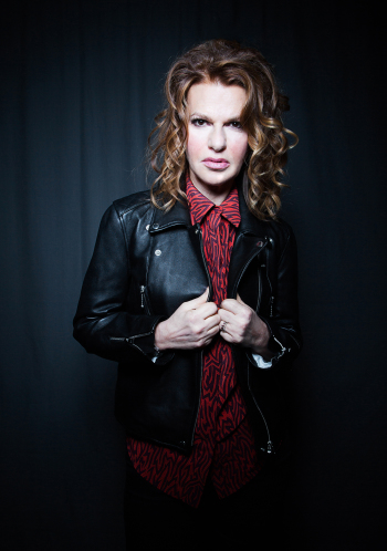 sandrabernhard - photo credit Maro Hagopian, SiriusXM Radio -7138 smaller version