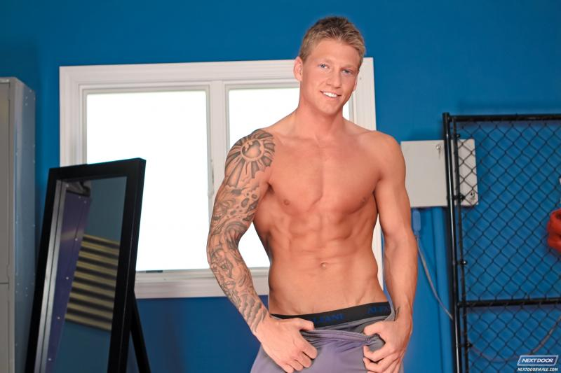 Cole christiansen gay male porn stars